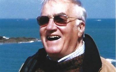 Adieu à Jacques Orvain