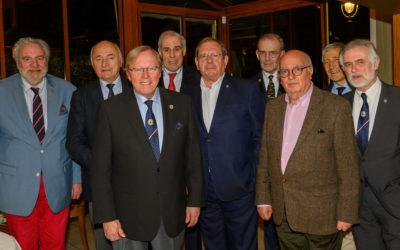 Conseil d'administration en 2020 photo en cours pour 2021