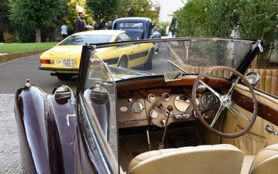 Rallye Enghien Le Touquet -Reporté –