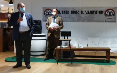 Nouveau -Dîners insolites- prochain RDV 8 Juin 2021 en fonction de la crise sanitaire