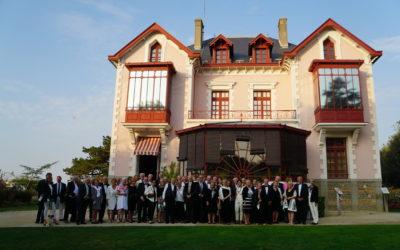 Rallye Paris Granville DIOR 18 au 20 Septembre 2020